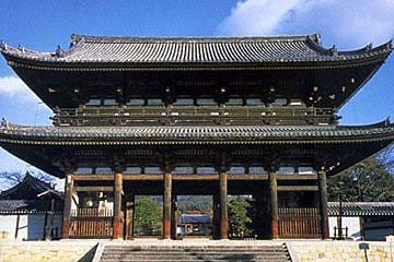寺 歴史 仁和